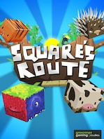Square's Route Steam Key GLOBAL
