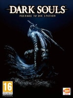 Dark Souls Prepare to Die Edition Steam Key GLOBAL