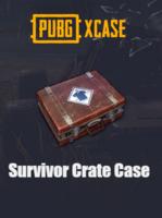 PLAYERUNKNOWN'S BATTLEGROUNDS (PUBG) Random Survivor Crate Case By PubgXcase.com Code GLOBAL Code GLOBAL