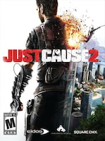 Just Cause 2 XBOX LIVE Key XBOX ONE GLOBAL