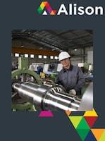 NSDC Course: Machining Technician - Lathe Alison Course GLOBAL - Digital Certificate