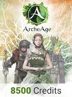 ArcheAge Credits 8500