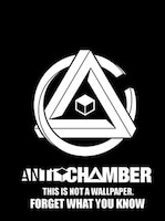 Antichamber Steam Key GLOBAL