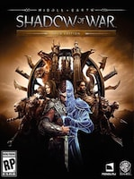 Middle-earth: Shadow of War Gold Edition Steam Key GLOBAL