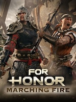 FOR HONOR Marching Fire Expansion Steam Gift GLOBAL