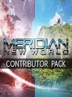 Meridian: New World Contributor Pack Steam Key GLOBAL