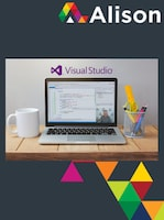 Diploma in Visual Basic Programming Course Alison GLOBAL - Parchment Diploma
