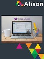 Diploma in Visual Basic Programming Alison Course GLOBAL - Digital Diploma