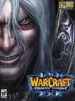 Warcraft 3 The Frozen Throne Key Blizzard GLOBAL