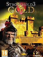 Stronghold 3 Gold Edition Steam Key GLOBAL