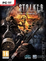 S.T.A.L.K.E.R. Call of Pripyat Steam Key GLOBAL