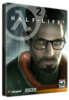 Half-Life 2 Steam Key RU/CIS