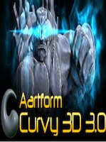 Aartform Curvy 3D 3.0 Key Steam GLOBAL