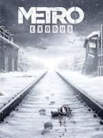 Metro Exodus - Gold Edition Steam Key RU/CIS