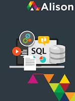 Databases - DML Statements and SQL Server Administration Alison Course GLOBAL - Digital Certificate