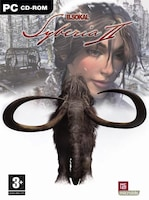 Syberia II Steam Key GLOBAL