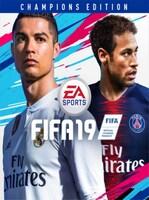 FIFA 19 Champions Edition XBOX LIVE Key XBOX ONE GLOBAL