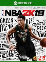 NBA 2K19 XBOX LIVE Key XBOX ONE GLOBAL