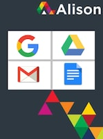 Exploring Google Apps Alison Course GLOBAL - Digital Certificate