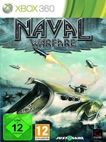 AQUA: Naval Warfare XBOX LIVE Key GLOBAL