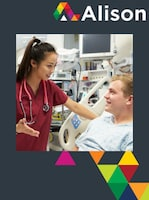 Nursing Studies - Communication and Transcultural Factors Alison Course GLOBAL - Digital Certificate