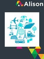 پێشەكی بۆ خوێندنی گەشتوگوزار Alison Course GLOBAL - Digital Certificate