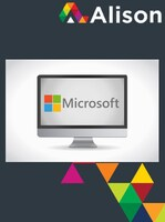 Microsoft Digital Literacy - Computer Basics Alison Course GLOBAL - Parchment Certificate