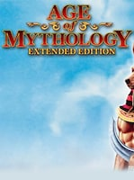 Age of Mythology Extended Edition Steam Key GLOBAL