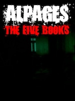 ALPAGES : THE FIVE BOOKS Steam Key GLOBAL