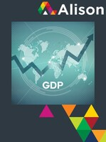 Introduction to Gross Domestic Product Alison Course GLOBAL - Digital Certificate