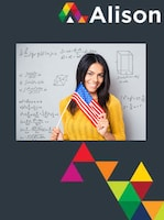 ACT Math Exam Alison Course GLOBAL - Digital Certificate