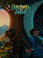 Broken Age Steam Key GLOBAL
