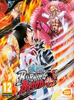 One Piece: Burning Blood PSN Key PS4 NORTH AMERICA