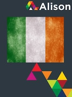 Introduction to the Irish Language Alison Course GLOBAL - Digital Certificate