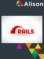 Ruby on Rails CRUD app development and TDD Course Alison GLOBAL - Digital Certificate