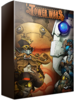 Tower Wars Steam Key GLOBAL