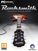 Rocksmith Steam Key GLOBAL