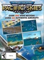 Sid Meier's Ace Patrol: Pacific Skies Steam Key GLOBAL
