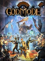 God Mode Steam Key GLOBAL