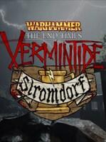 Warhammer: End Times - Vermintide Stromdorf Key Steam GLOBAL