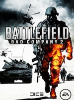 Battlefield: Bad Company 2 Steam Key GLOBAL