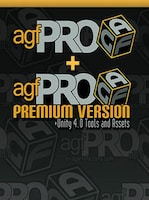 Axis Game Factory's AGFPRO & PREMIUM Bundle GLOBAL Key Steam