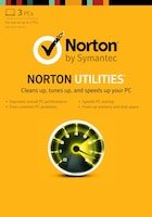 Norton Utilities 3 Devices GLOBAL Key PC Symantec