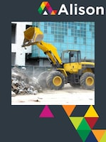 Health & Safety - Risks and Safety in Demolition Work Alison Course GLOBAL - Digital Certificate
