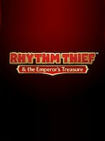 Rhythm Thief & the Emperor's Treasure eShop Key NORTH AMERICA