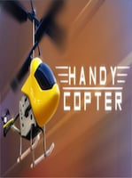 HandyCopter Steam Key GLOBAL