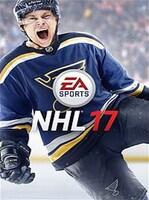 NHL 17 XBOX LIVE Key GLOBAL
