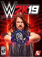 WWE 2K19 Digital Deluxe Edition Steam Key EUROPE