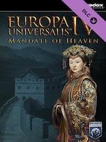 Europa Universalis IV: Mandate of Heaven Key Steam GLOBAL