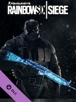 Tom Clancy's Rainbow Six Siege - Cobalt Weapon Skin Key Uplay GLOBAL